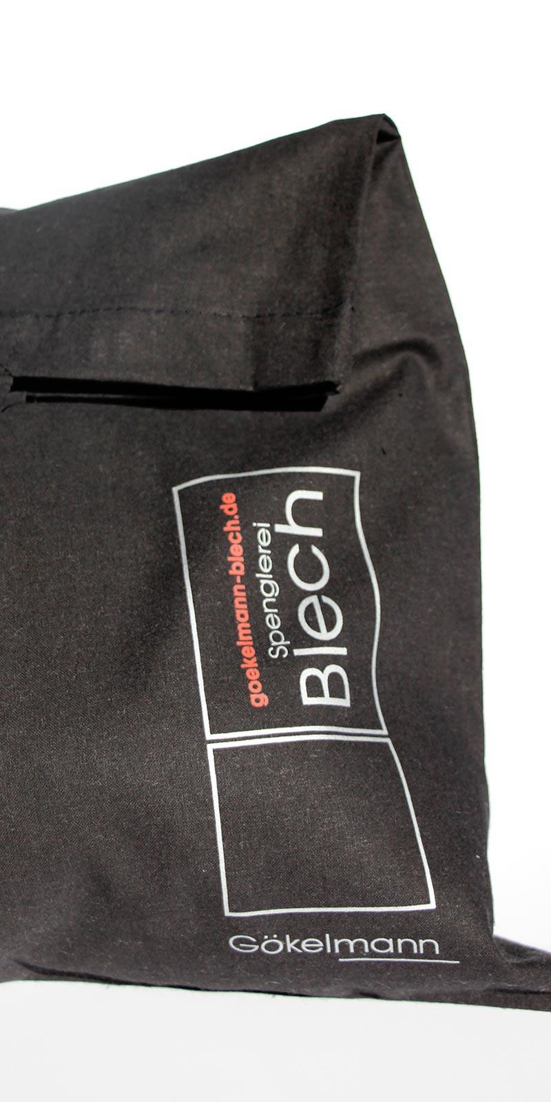 Stofftaschen – individuell bedruckt